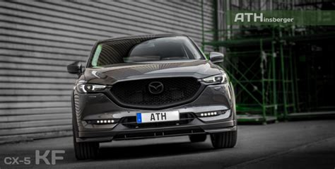 auto tuning teile mazda cx 5 kf ab 2017 tuning zubeh 246 r teile t 220 v