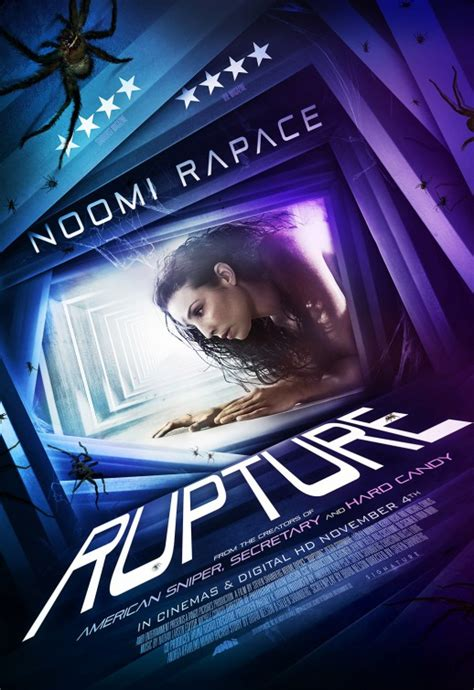 film review rupture  hnn