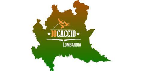 vas regione lombardia proposto testo nuovo piano faunistico venatorio lombardia