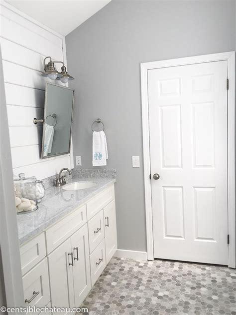 Best 25+ Gray Bathroom Walls Ideas On Pinterest Black