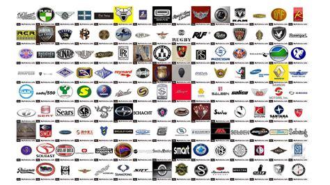 Car Manufacturers Logos 8