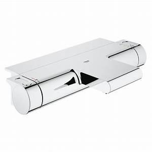 Grohe Grohtherm 2000 Thermostat Wannenbatterie : grohtherm 2000 thermostat wannenbatterie dn 15 grohe ~ Watch28wear.com Haus und Dekorationen