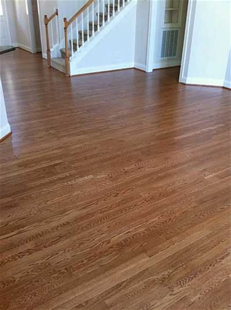 duraseal gunstock stain bona traffic satin house