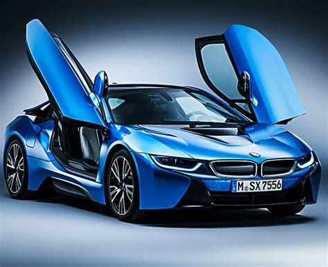 stunning bmw  supercar