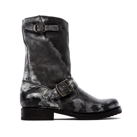 moto style boots dolce vita yazmina leather bootie rank style