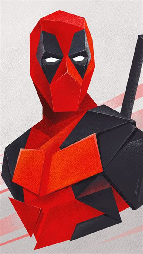Download Deadpool Phone Wallpaper Gallery