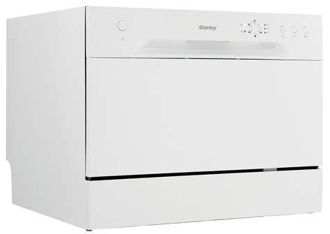 ddw621wdb danby 6 place setting dishwasher en