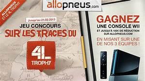Code Promo Allo Pneu : edito 66 jeu concours et code promo ~ Medecine-chirurgie-esthetiques.com Avis de Voitures