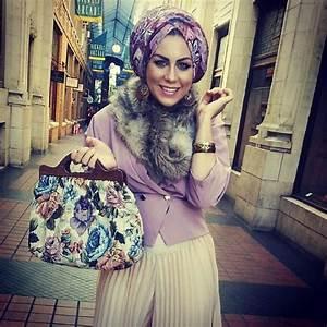 Nice Turban Hijab Style Tutorial | Hijab Style | Pinterest | Classy Nice and Hijab styles