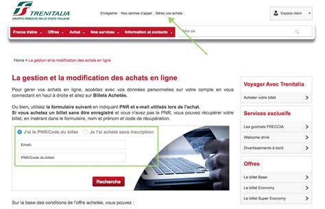 Changer Billet De Sur by 201 Changer Ou Modifier Un Billet Aide De Trainline Faq
