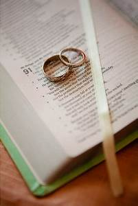 The pastors wife is a pastors wife the council on for Wedding ring meaning bible
