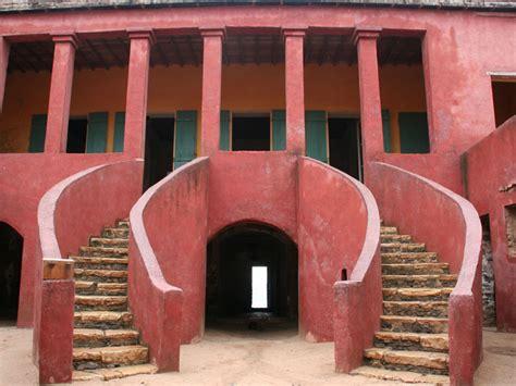maison des esclaves de ecophotos