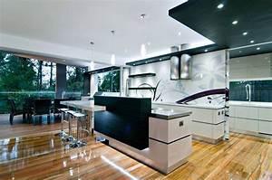 50, Beautiful, Modern, Minimalist, Kitchen, Design, For, Your