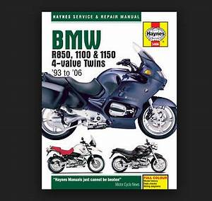 Bmw r850 r850r 1999 repair service manual bmw shop manual service haynes manual bmw 4 valve twins r850 r1100 r1150 fandeluxe Images