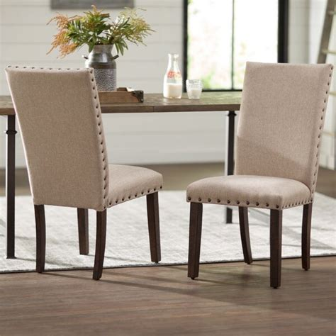 laurel foundry modern farmhouse dearing parsons chair reviews wayfair