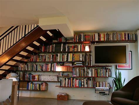wall book shelf nyc custom built in bookcases bookshelves wall units