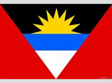Antigua and Barbuda Flag Pictures Gallery
