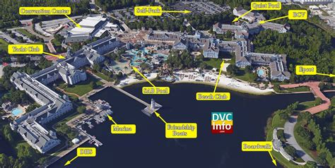 disneys beach club villas dvcinfo