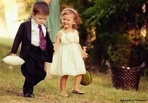children, couple, cute, love, kids, adorable » AdorableTab.com