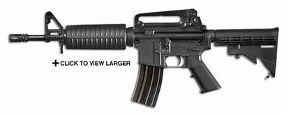 Colt M4 Commando Carbine Rifles Rifle M16