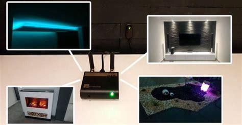 smart home günstig hausautomation mit light manager air smart home g 252 nstig nachr 252 sten