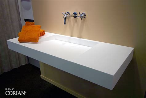 Acrylic Solid Surface Kitchen Installers