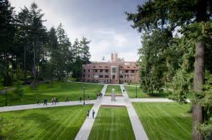 Puget Sound University