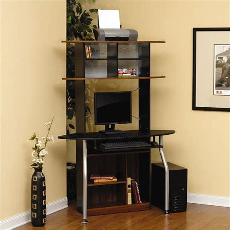 studio rta corner desk studio rta corner black maple computer desk ebay