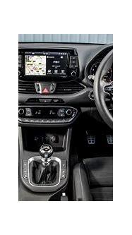 Hyundai i30 N Interior & Infotainment   carwow