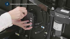 How To Replace The Control Box On The Lucid L300