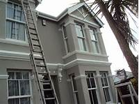 how to paint house exterior Why your gable end wall gets most of the weather | Never ...