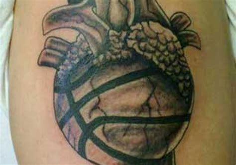 tattoos  basketballs hoopsvibe