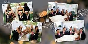 wedding photo albums designer wedding photo album designs