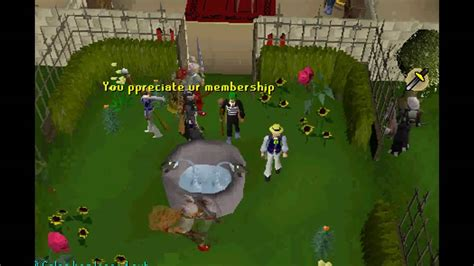 runescapes  house youtube