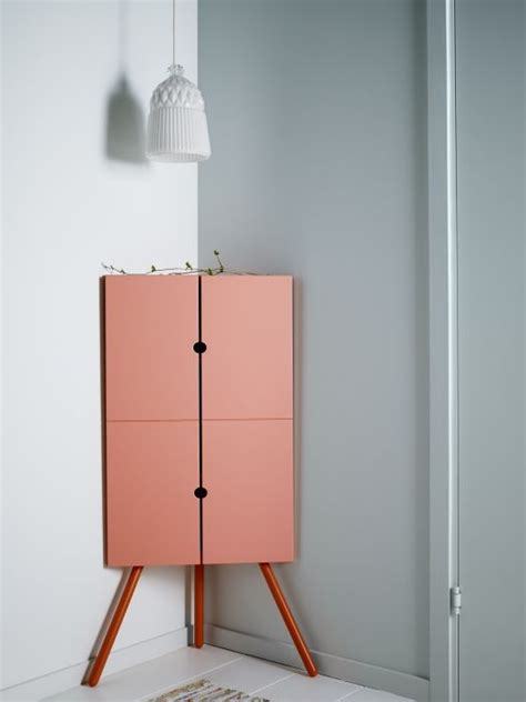 Corner Cupboards Ikea by Best 25 Corner Cabinet Storage Ideas On