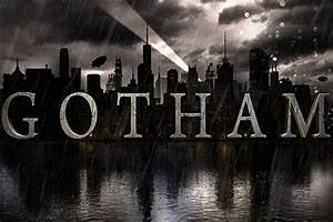 FOX's 'Gotham' Gets a Logo and Official Series Synopsis