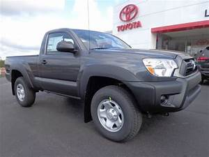Purchase New All New 2013 Tacoma Regular Cab 4x4 2 7l 4