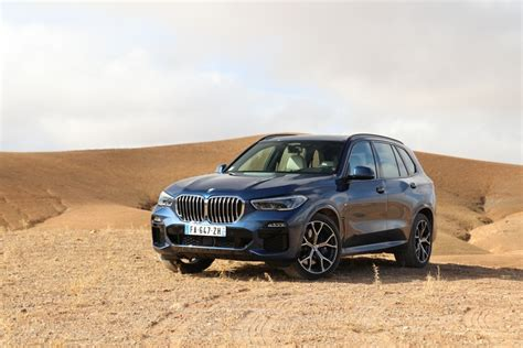 Where Is The Bmw X5 Made