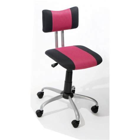 dactyl bureau chaise dactylo quot 39 coloris gris achat vente