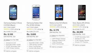 Flipkart Mobile Offers Today & Mobile Exchange Offer| Upto ...