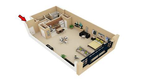 apartment layout ideas 22 simple studio apartment floor plans