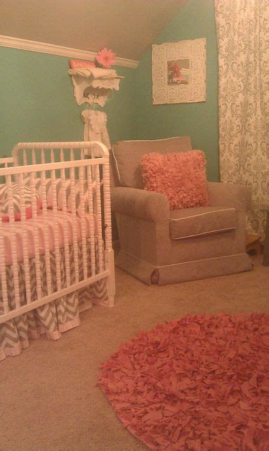Cute Baby Girl Room Colors