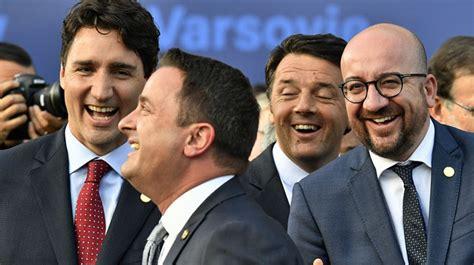 bureau du premier ministre le bureau du premier ministre canadien l affirme le ceta
