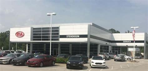 Stevenson Kia Jacksonville by Stevenson Kia Of Jacksonville Jacksonville Nc 28546 Car