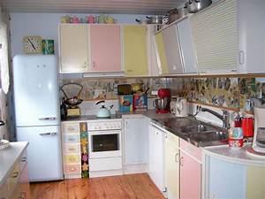Küchen Vintage Style : die besten 17 ideen zu 50er jahre m bel auf pinterest mitte des jahrhunderts 50er jahre dekor ~ Sanjose-hotels-ca.com Haus und Dekorationen