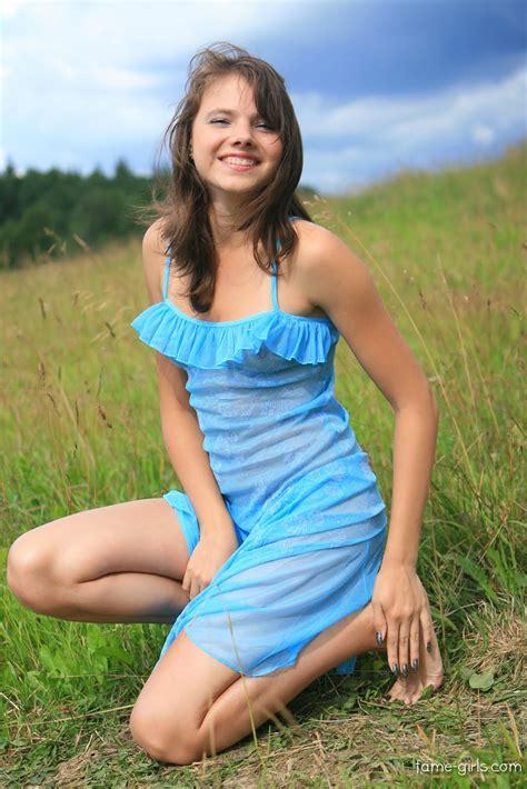 Sandra Teen Model Movies Best Pic