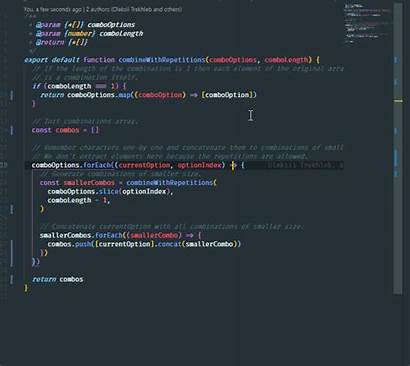 Code End Vscode Shortcuts Occurrences Replace Matching