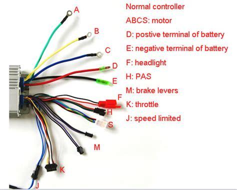 48v 26a interlligent controller for electric bike view