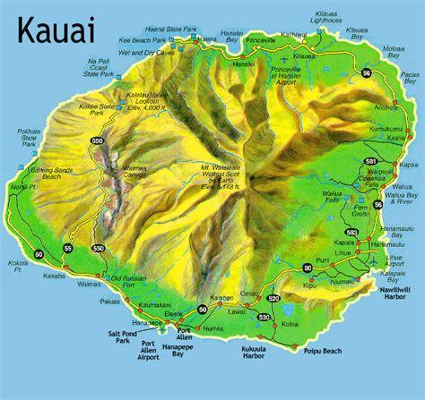 splendid  stars lush  lava kauai part
