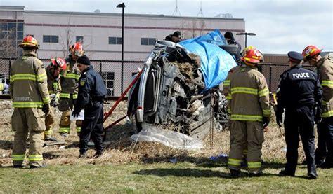 Orangeville Brampton Railway Crash Victims Identified As